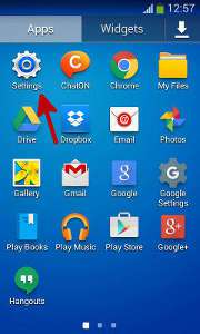 How to Check the Android Version of Your Mobile Phone - 1