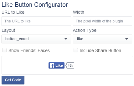 How to Add a Facebook Like Button to Your Website