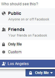How to Create Friends Lists by City in Facebook - 4