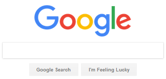 What is I'm Feeling Lucky Button on Google Used For?