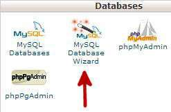 How to Create a MySQL Database in cPanel - 1