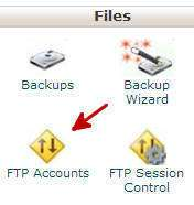 How to Set FTP Quota for an FTP Account - 1